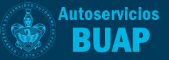 logo autoservicios BUAP